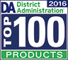 DA Top 100 Products Award Winning