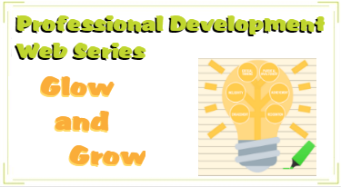Teacher professional development series