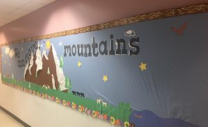 We Can Move Mountains – Poster Maker