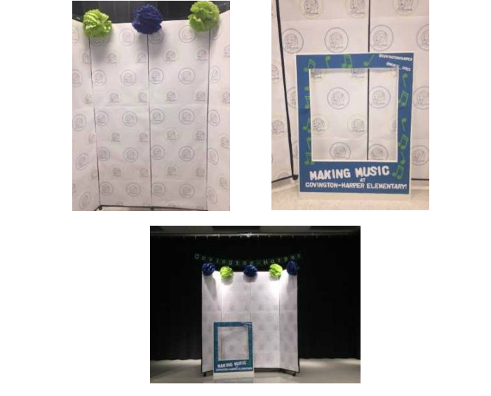 Perfecta® STP Series Makes Poster & Banner Printing a Snap