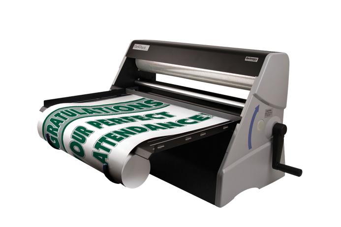 variquest cold laminator 2510